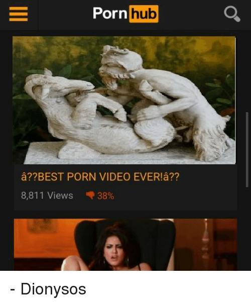 Best Porn Ever