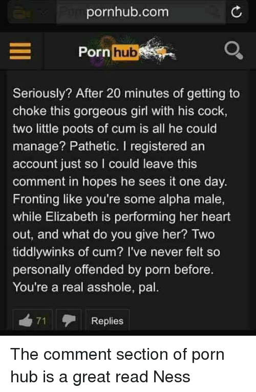 Why is porn so great