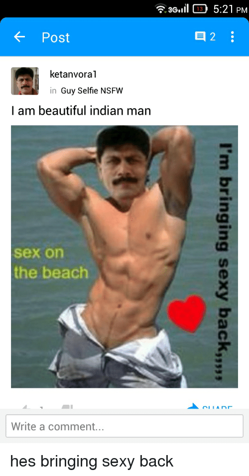 Indian sex post