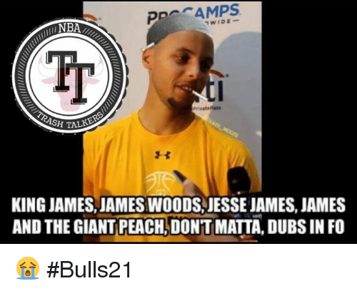 PR AMPs WIDE NBA PrivateRais KING JAMESJAMES WOODS JESSE