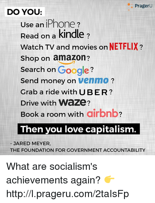 i love capitalism book