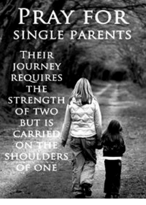 strengths and weaknesses of a single parent family An organization must have the ability to examine and make changes based on internal strengths and weaknesses the use of tools such as the swot.
