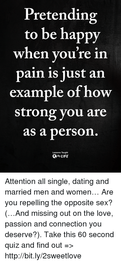 Pretending to be happy when you re in pain is just an example of how dating love and memes pretending to be happy when you re in pain ccuart Image collections