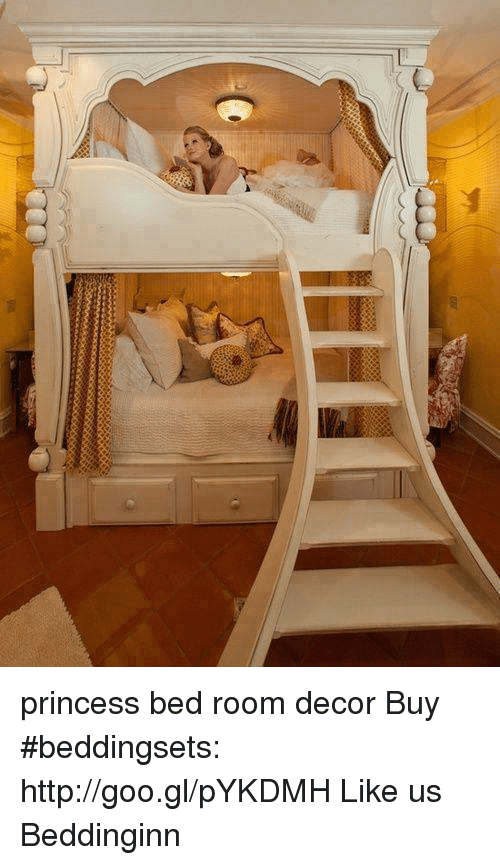 Bon Memes, Http, And Princess: Princess Bed Room Decor Buy #beddingsets: Http