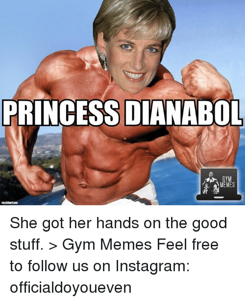 🔥 25+ Best Memes About Dianabol | Dianabol Memes