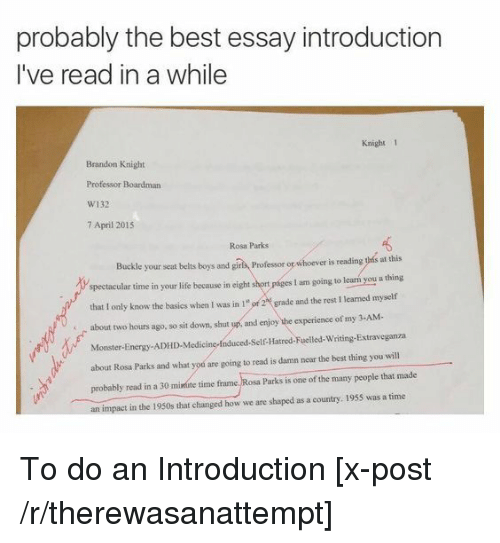 an introduction to the essay on the topic of me to we Asking write my essay for regardless of complexity or heavy rare topic we carry only original work that from the best essay writers at essaypa.