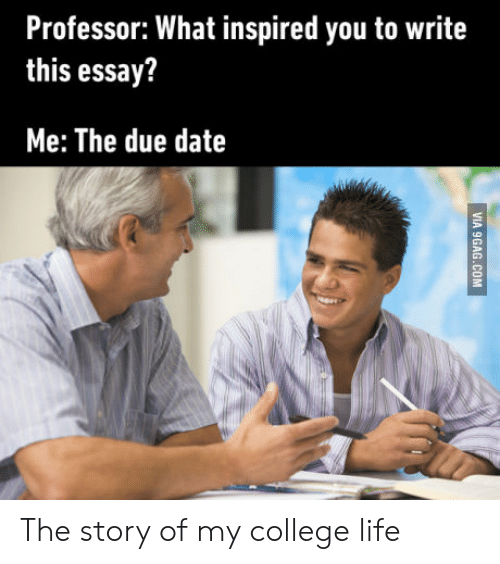 dating a professor in college