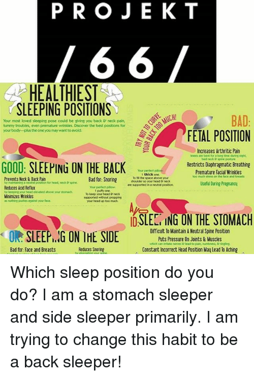 Projekt Healthiest Sleeping Positions Bad Fetal Position Your Most Loved Sleeping Pose Could Be Siving You Back Neck Pain Tunmy Troubles Even Premature Wrinkdes Discover The Best Positions For Your Body