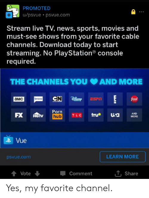 PROMOTED Upsvue Psvuecom Stream Live TV News Sports Movies