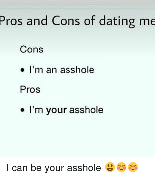 And A At Young Age Of Dating Pros Cons