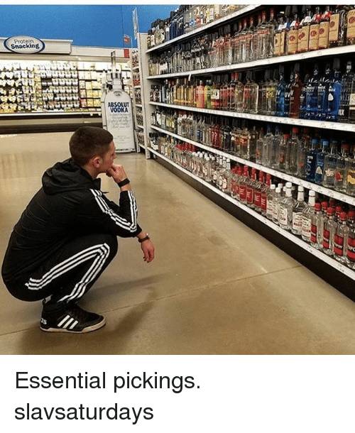 protein snacking at ala 1 absolut vodka essential pickings slavsaturdays 21206534 ✅ 25 best memes about absolut vodka absolut vodka memes,Absolut Vodka Meme