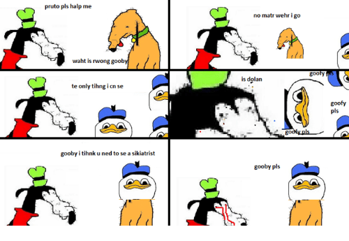 pruto pls halp me waht is inwong gooby te only 6789320 pruto pls halp me waht is inwong gooby te only tihng i cn see