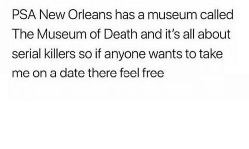 Free Dating New Orleans