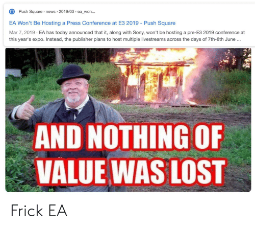 🔥 25+ Best Memes About Nothing of Value Was Lost | Nothing
