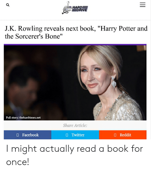 🔥 25+ Best Memes About Book-Harry-Potter | Book-Harry