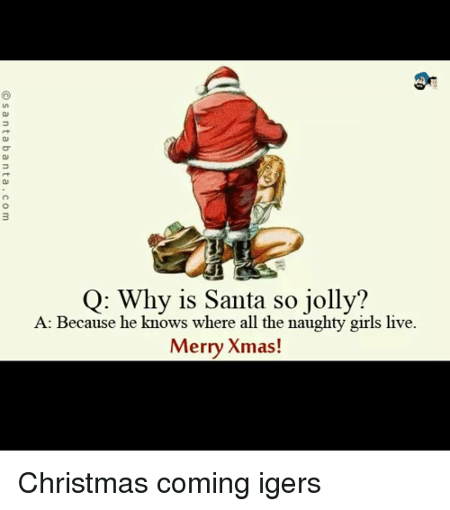 About girl naughty santa merry christmas