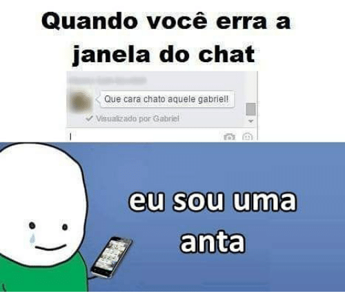 Chatos chat