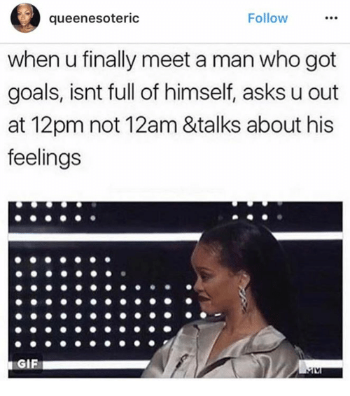 Stay single until you meet a girl like this