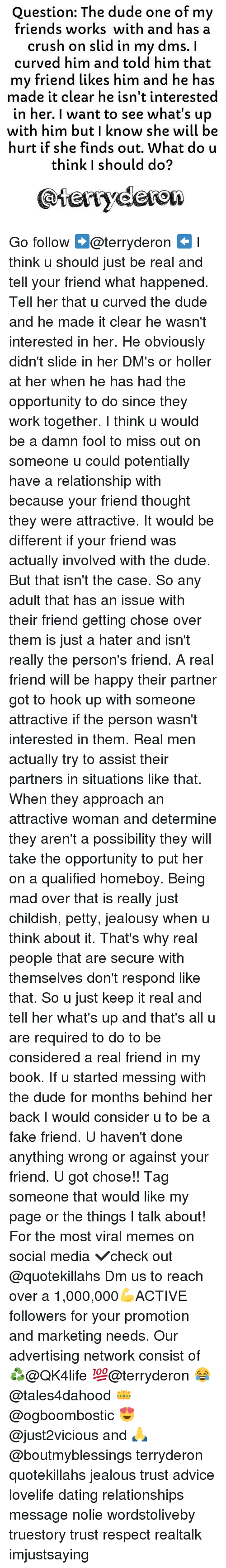 1. He s Extremely Social and Surrounds Himself With Women