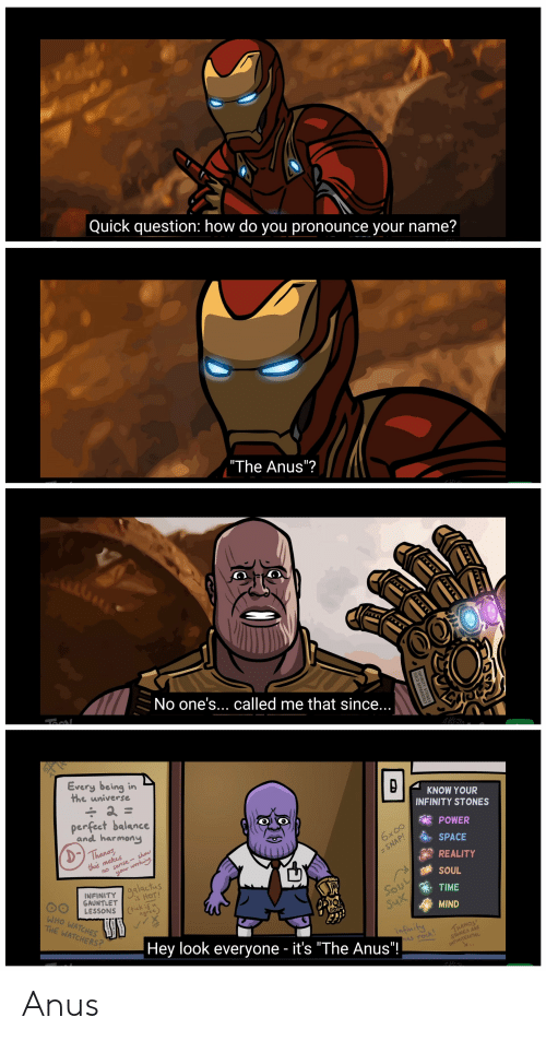 """Infinity, Power, and Space: 