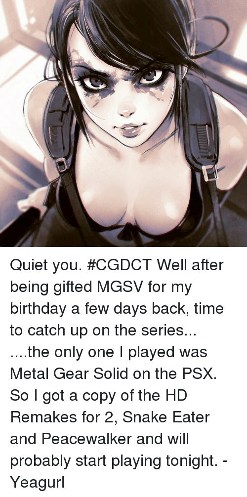 Cgdct
