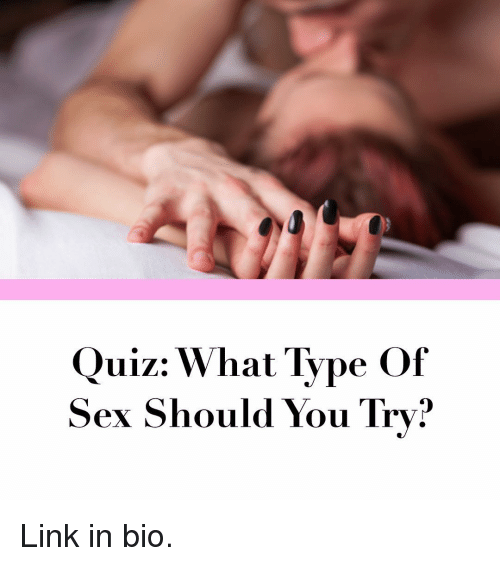 is he using me for sex quiz