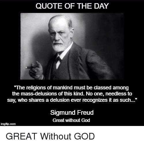 Quote Of The Day The Religions Of Mankind Must Be Classed