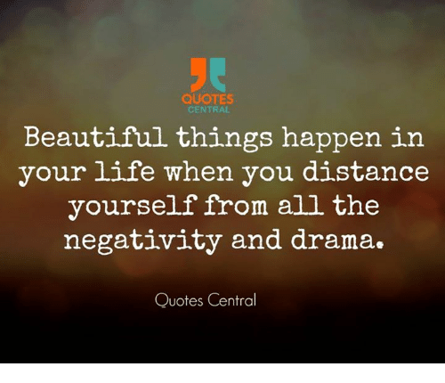 QUOTES CENTRAL Beautiful Things Happen in Your Life When You