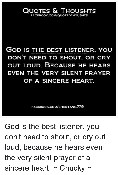 Quotes Thoughts Facebook Comiquotedthoughts God Is The Best