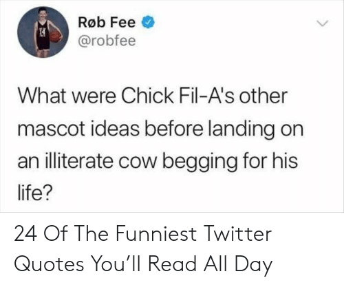 Røb Fee What Were Chick Fil-A\'s Other Mascot Ideas Before ...