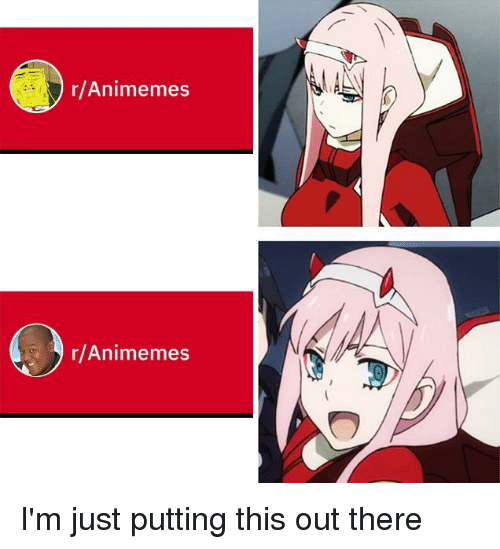 Anime, This, and Just: r/Animemes  r/Animemes