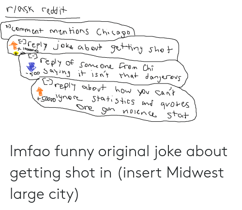 rnSk Reddit Omm Nt Mtntions Chicago Gettiny Sho Reply Jok