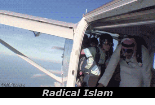Islam, Radical, and Radical Islam: Radical Islam