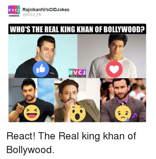 real king of bollywood