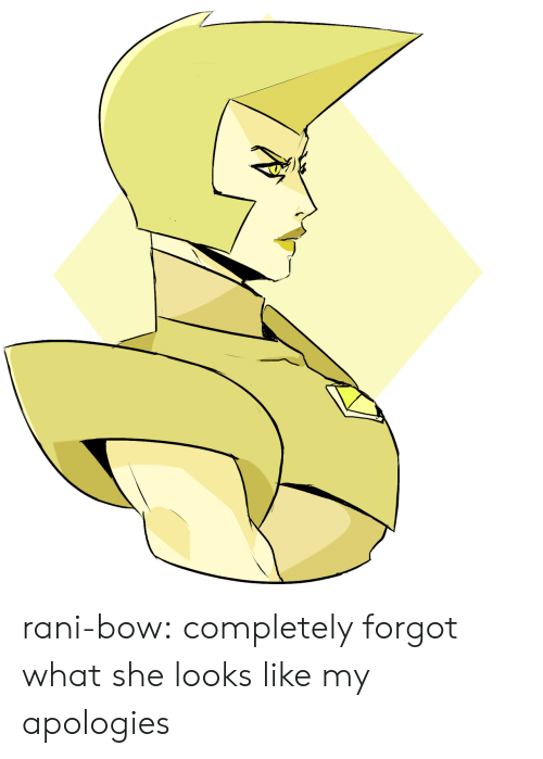 Tumblr, Blog, and Com: rani-bow:  completely forgot what she looks like my apologies