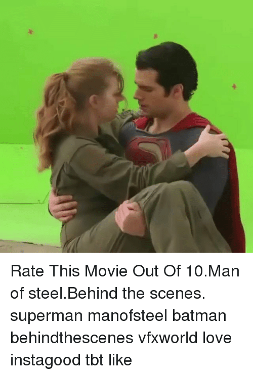 man of steel dating