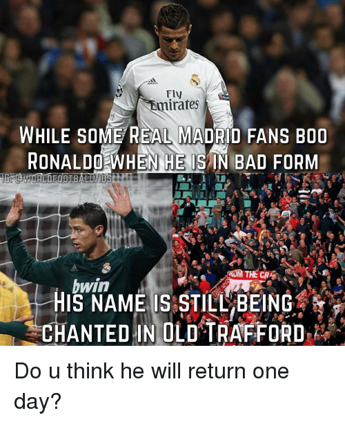 Barcelona 1 2 Real Madrid Vintage Ronaldo Silences The: 25+ Best Memes About Real Madrid