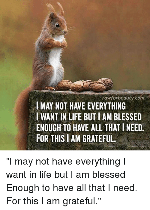 I am blessed because I am a christian ... I have ...  |Blessed Meme