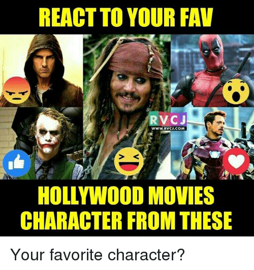 Movie Character