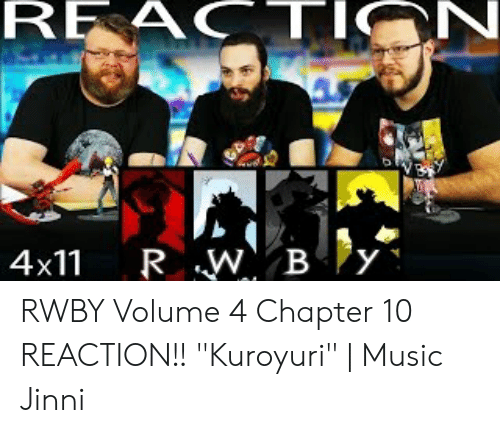 🔥 25+ Best Memes About Rwby Volume 4 Chapter 10 | Rwby Volume 4