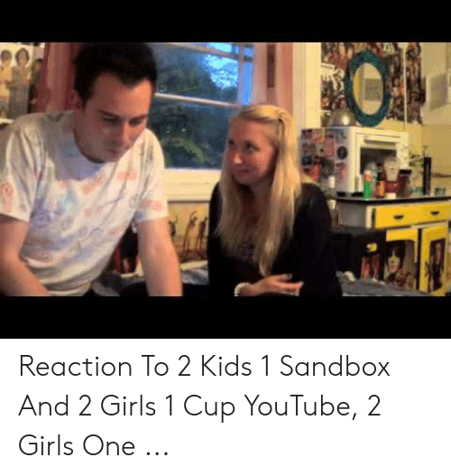 Girls and a cup youtube