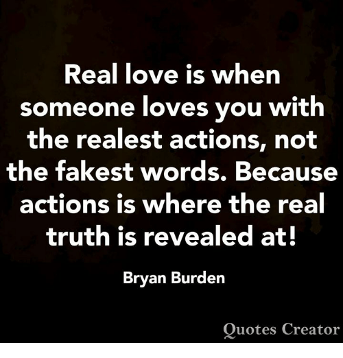 When Someone Loves You Quotes Magnificent Real Love Is When Someone Loves You With The Realest Actions Not The