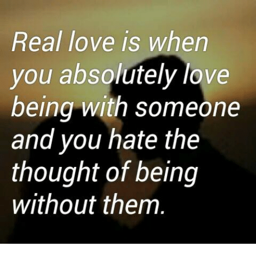 Memes about being in love