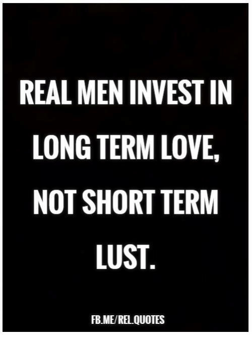 long term relationship passion