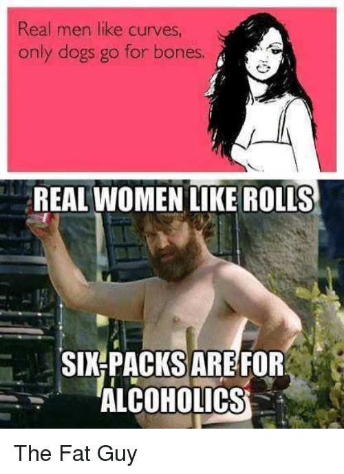 Curves With Real Like Women Men