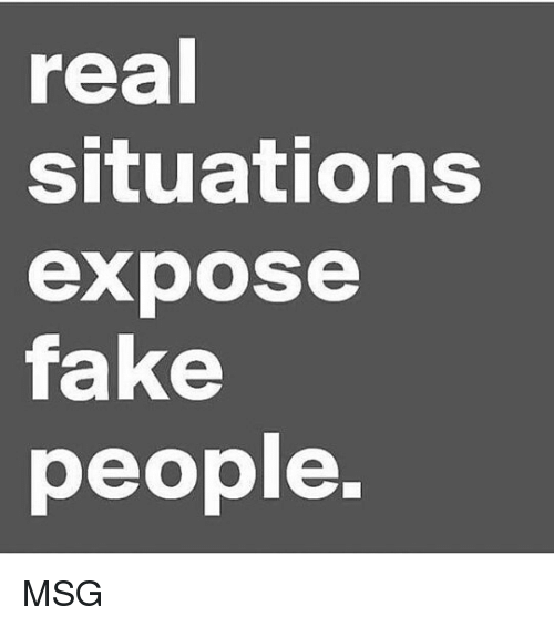 real situations expose fake people msg 24022761 ✅ 25 best memes about fake people fake people memes