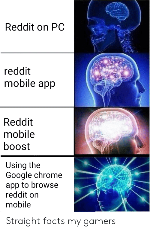 Reddit on PC Reddit Mobile App Reddit Mobile Boost Using the