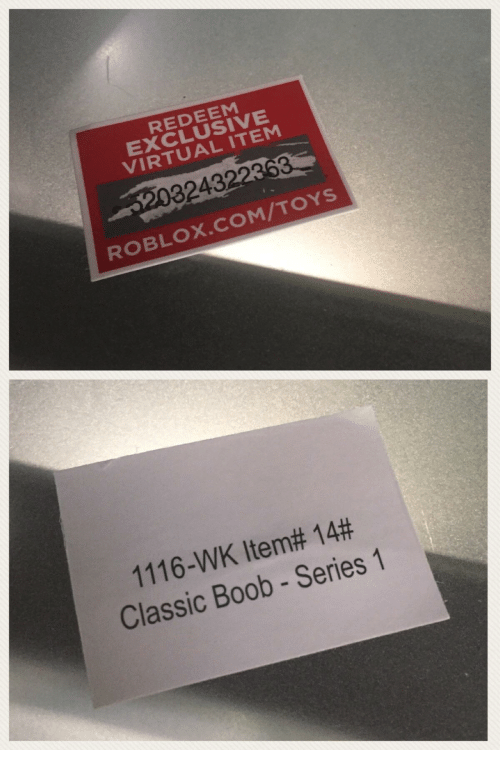 Redeem Exclusive Virtual Item 3243 Robloxcomtoys 1116 Wk Item 14