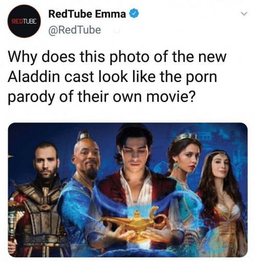 Redtube Emma Red Tube Why Does This Photo Of The New Aladdin Cast Look Like The Porn -1134
