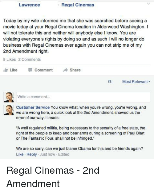 Funny Regal Cinemas Memes of 2017 on me.me | Screens